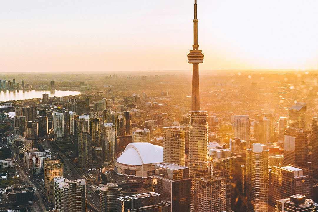 Top Web Design Toronto Agency