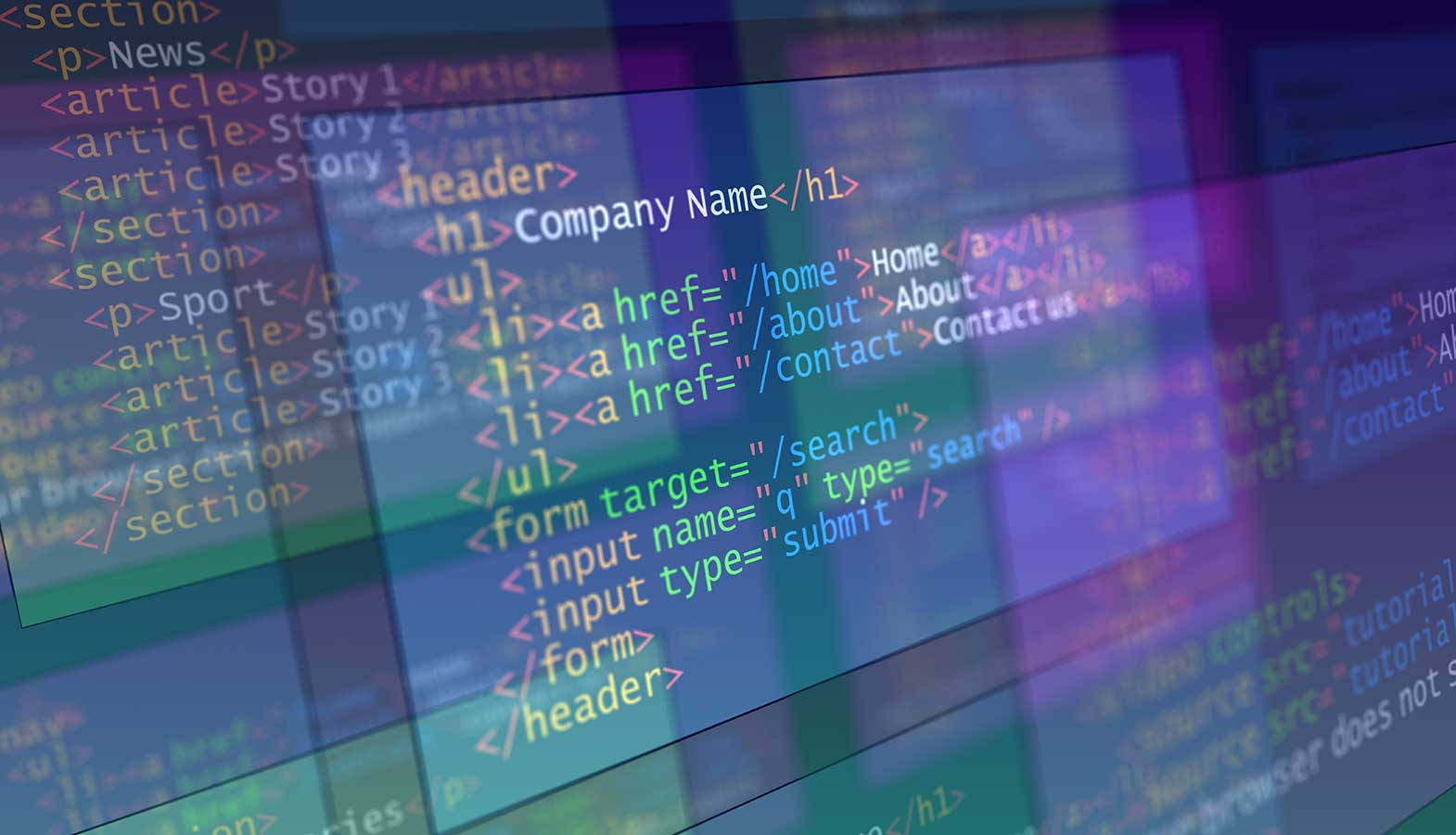 WordPress offers open source code that is more friendly than Webflow
