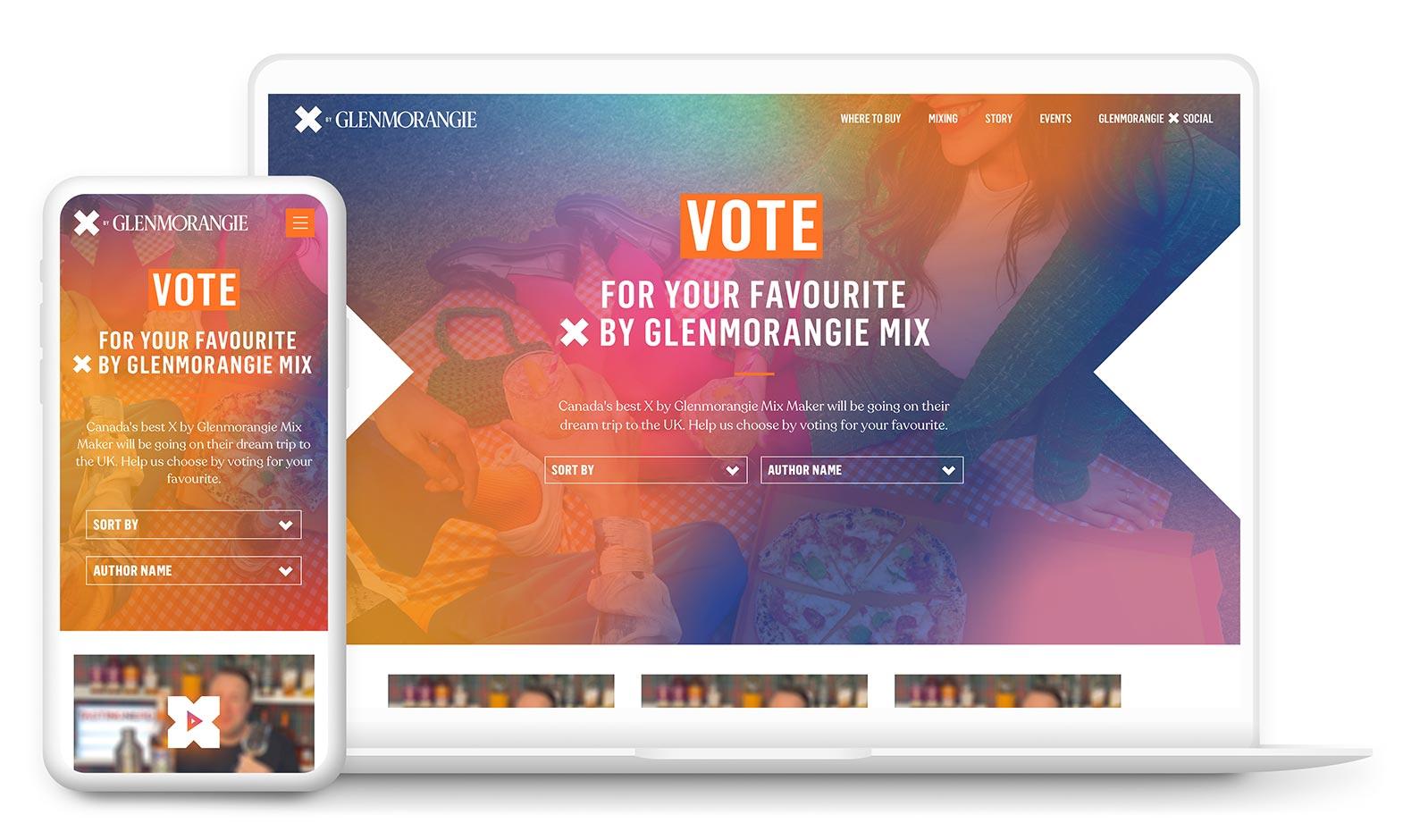 Social Media Influencer Video Contest